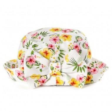 Monnalisa Hat With Flap 391002