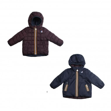 K-Way Jacques Thermo Plus Double by K-way kids K001K40-A01