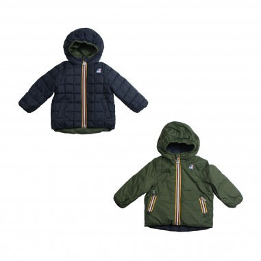 K-Way Jacques Thermo Plus Double by K-way kids K001K40-A06