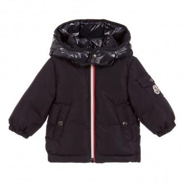 b74900496 Moncler jonquieres baby jacket by Moncler Kids 1418828554543