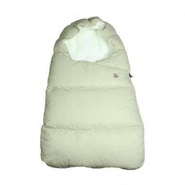 Moncler sacco porta bebe by Moncler Kids 1008280553079-207