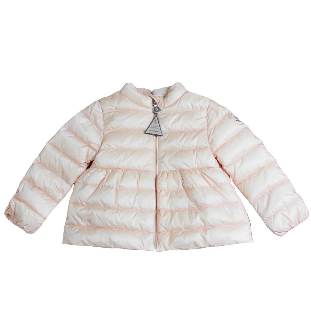 best cheap 1dc38 fc468 Piumino longue saison joelle bambina - Moncler Kids