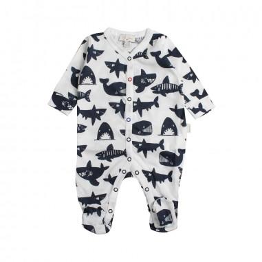 Paul Smith Junior Tutina fantasia animali per neonato by Paul Smith Junior 5n5451101psmith19