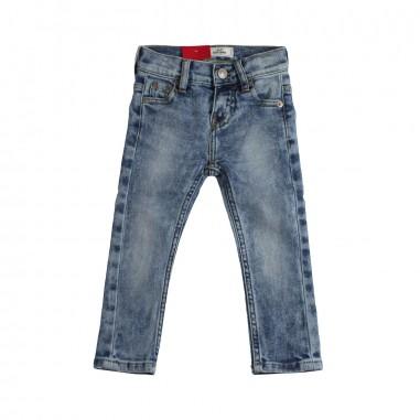 Levi's Pantalone denim jeans 512 per bambino by Levi's Kids nn2226746levis19