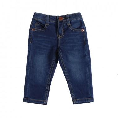 1934d7d5d435 Levi s Jeans colin indigo per bambino by Levi s Kids nn2202446levis19