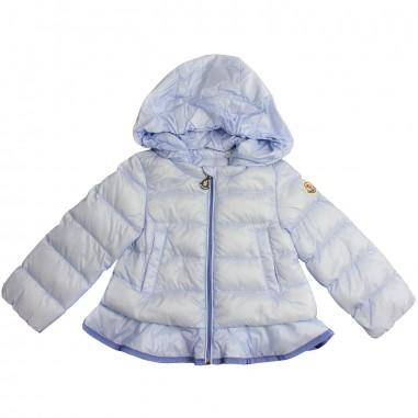 Moncler Piumino longue saison vesle bambina - Moncler Kids 463039953048604mo19