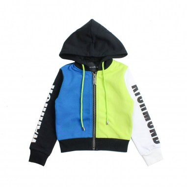 Richmond Boy hoodie by John Richmond Junior rbp19143fe19rich19