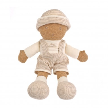 Natura Pura Bambola di pezza bambino 50066013B