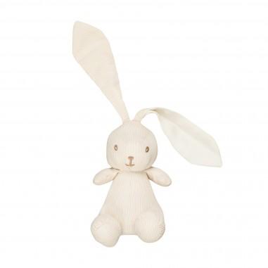 Natura Pura Coniglietto di pezza 5014002