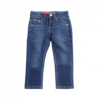 Levi's Pantalone denim jeans 510 per bambino by Levi's Kids nn2210746levis19