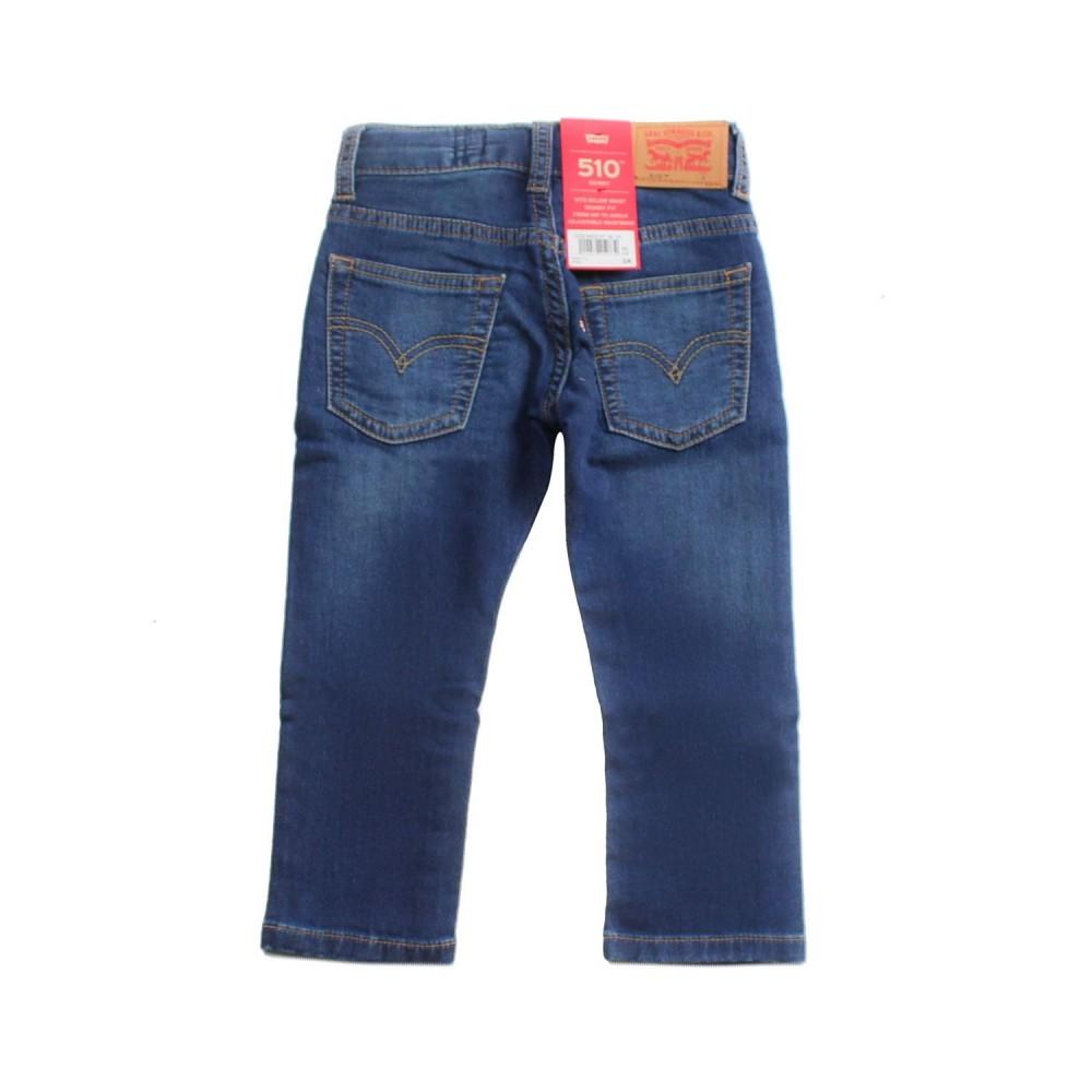 051b37c9b2b Boys 510 denim jeans by Levi's Kids - Ivana Vesprini