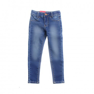 Levi's Jeans denim 710 per bambina by Levi's Kids nn2354746levis19