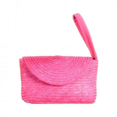 Piccola Ludo Girls straw pochette by Piccola Ludo bf4wa030c000001f1777picc19