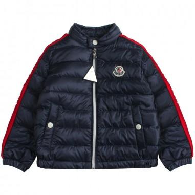 Moncler Giubbino moncler acteon bambino - Moncler Kids 409059953048778mo19