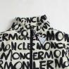 Giubbino moncler lettering nylon hanoi bambina - Moncler Kids