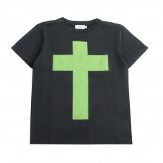 720cc56e2a08 Berna Kids T-shirt croce berna bambini 9077tsn01berna19