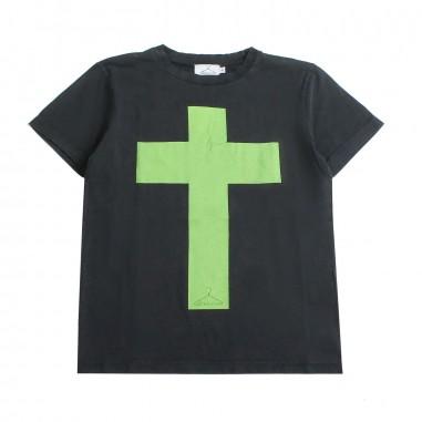 Berna Kids T-shirt croce berna bambini 9077tsn01berna19