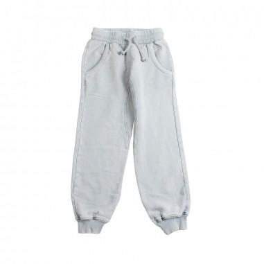 Berna Kids Pantalone felpa grigio bambino 9053pag02berna19