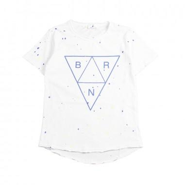 Berna Kids T-shirt vintage berna bambino 9047tsw01berna19