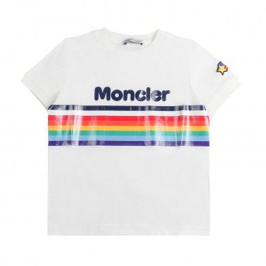 Moncler Boy moncler jersey t-shirt Kids 802585083907034mo19