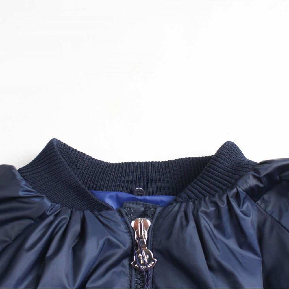 9ba5a0139 Girls nylon leger amman jacket Kids - Ivana Vesprini