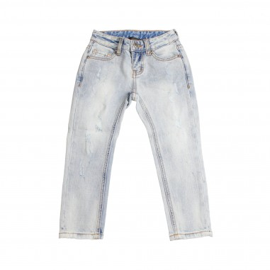 Richmond Jeans chiaro bambino rich by John Richmond Kids rbp19011je19rich19