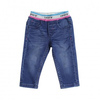 Levi's Baby girls blue many jeans by Levi's Kids nn2250446levis19