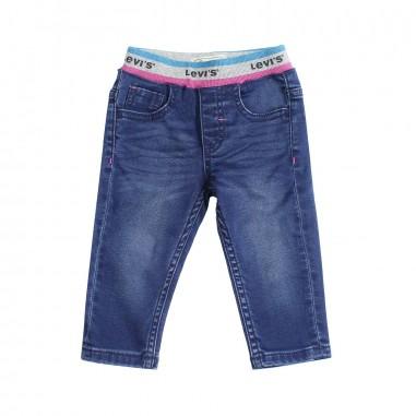 Levi's Jeans denim many per neonata by Levi's Kids nn2250446levis19