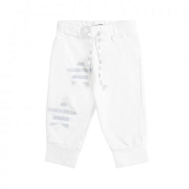 Kid's Company Pantalone felpa stretch neonato by Kid's Company pfkc91435kc19