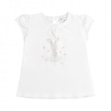 Kid's Company Baby graphic t-shirt by Kid's Company tskc91207kc19