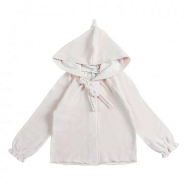 Kid's Company Cardigan rosa neonata by Kid's Company mfkc91280kc19
