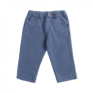 Kid's Company Blue baby trousers by Kid's Company ptkc91404blukc19