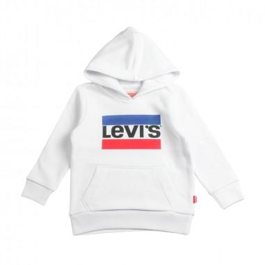 Levi's Heroedy hoodie by Levi's Kids nn1501711levis19