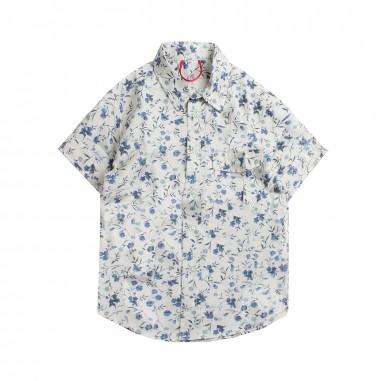 Myths Boy viscose floral shirt 32c160my19