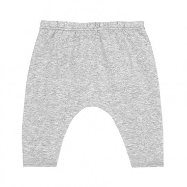 1+ In the Family Baby grey jersey leggings piagrey19onemore