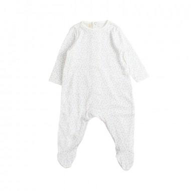 Filobio Jersey patterned babysuit by Filobio elliscr29filo19