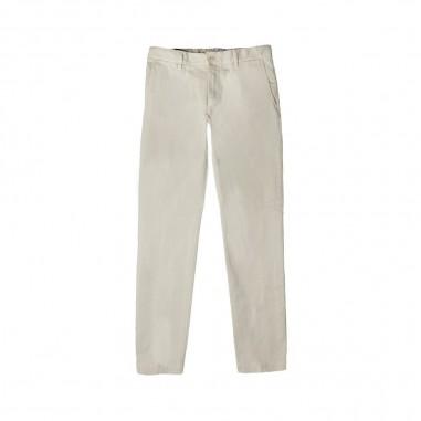 Myths Pantalone beige bambino 18K02L35