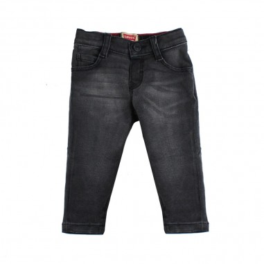 Levi's Jeans nero 510 per neonato by Levi's Kids nn22204402levis19