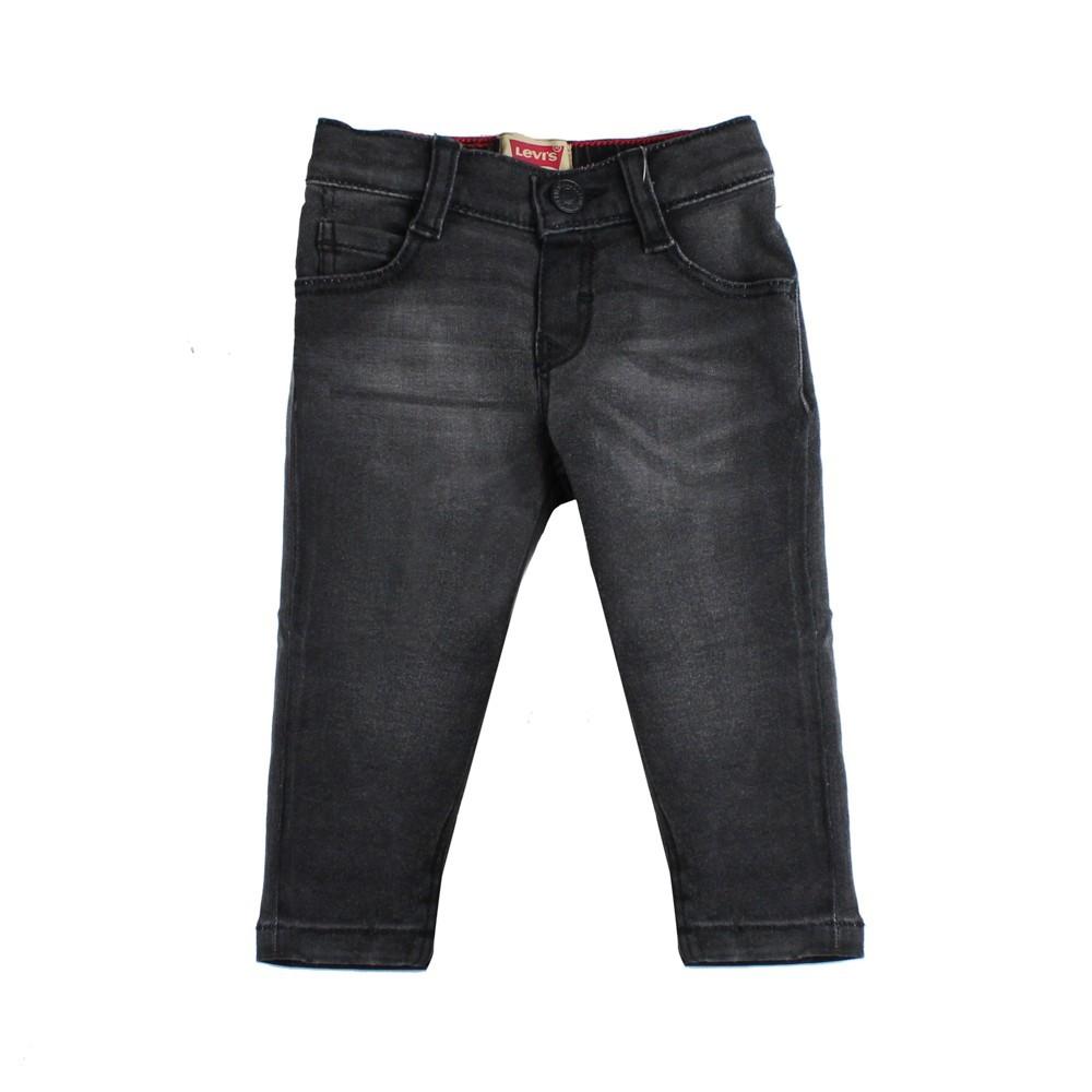 1ee1c6a621e Baby boys 510 black denim jeans by Levi's Kids - Ivana Vesprini