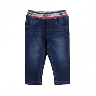 Levi's Jeans riby per neonati by Levi's Kids nn2200446levis19