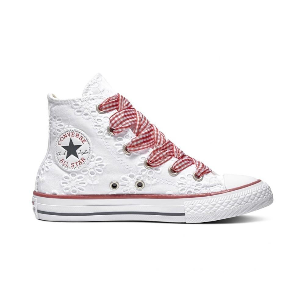 scarpe bimbo converse 23