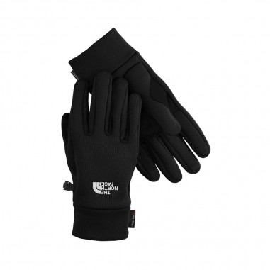 The North Face Kids Black etip gloves by The North Face Kids tent93kp7jk3tnf29