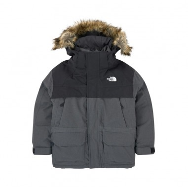 The North Face Kids Parka mcmurdo per bambini by The North Face Kids tct93odvdyytnf29