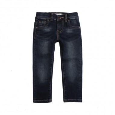3791748a88d Levi's Boy 510 blue denim jeans by Levi's Kids nn2263746levis19