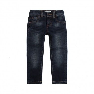 Levi's Jeans blu denim 510 per bambino by Levi's Kids nn2263746levis19
