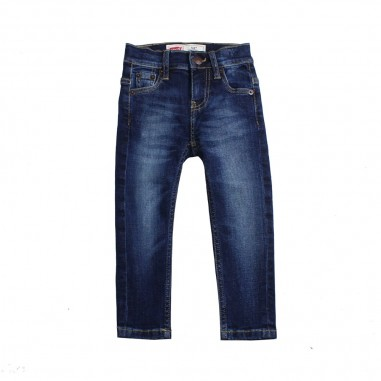 Levi's Boy 512 denim jeans by Levi's Kids nn2275746levis19