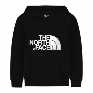 The North Face Kids Felpa nera per bambini by The North Face Kids tct933h4kx7tnf29