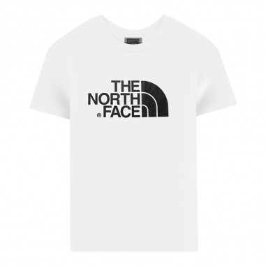 The North Face Kids T-shirt bianca bambino by The North Face Kids tct0a3p7tlbtnf29