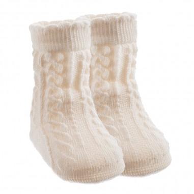 Natura Pura Organic cotton baby socks BB17001-naturapura29