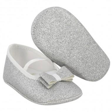 Monnalisa Baby girls glitter shoes by Monnalisa 734001-0075monnalisa29